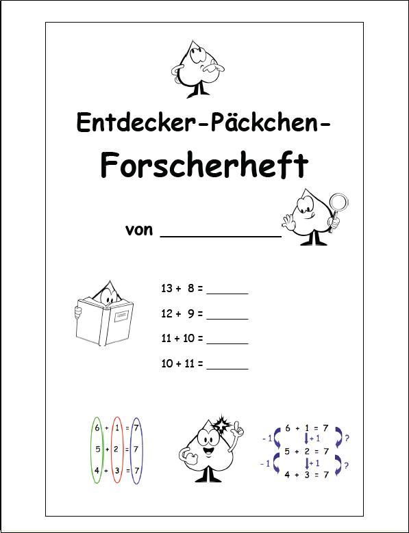 Entdecker-Päckchen | PIKAS