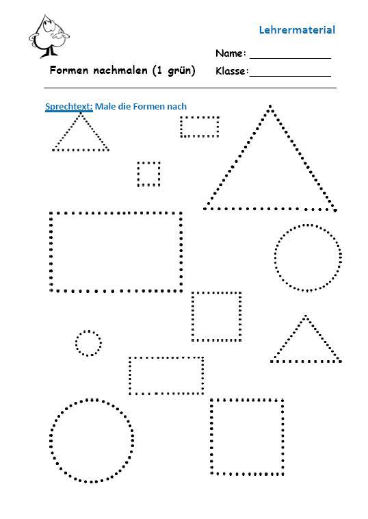 Niedlich Kindergarten Farbe Arbeitsblatt Fotos - Arbeitsblatt Schule ...